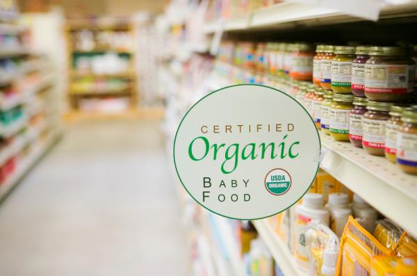 organic versus natural