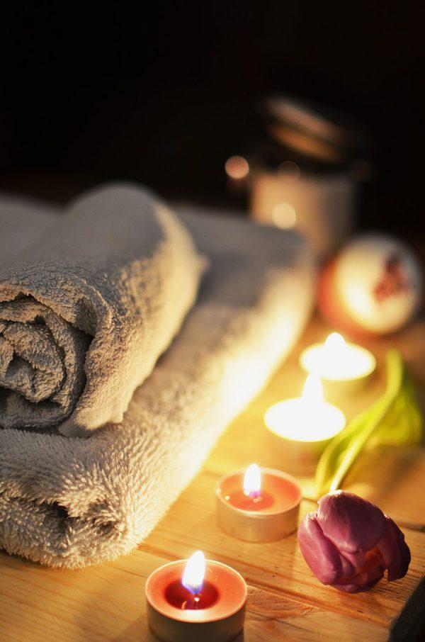 Wellness Retreat Spa