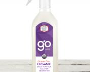 OMS Lavender Citrus Organic